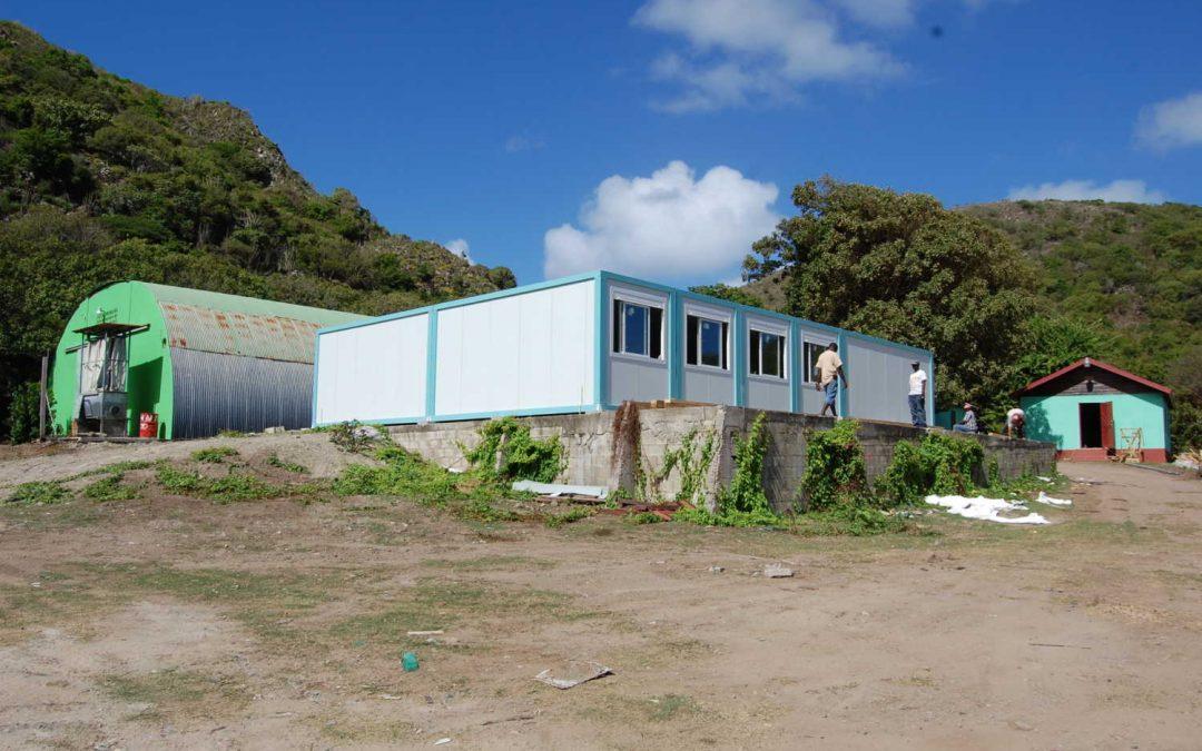 Caribbean School