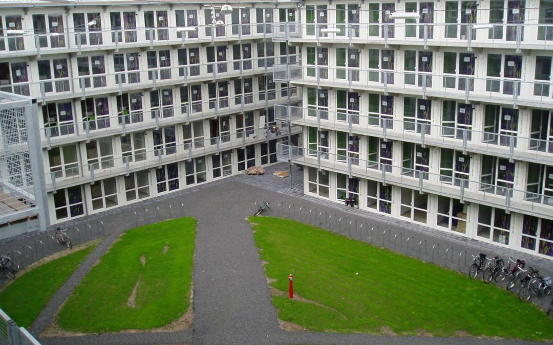 Student Housing, Diemen