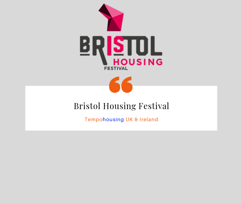 Bristol Housing Festival