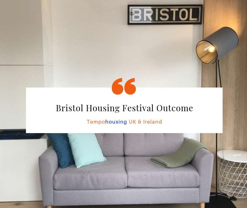 Bristol Housing Festival Outcome