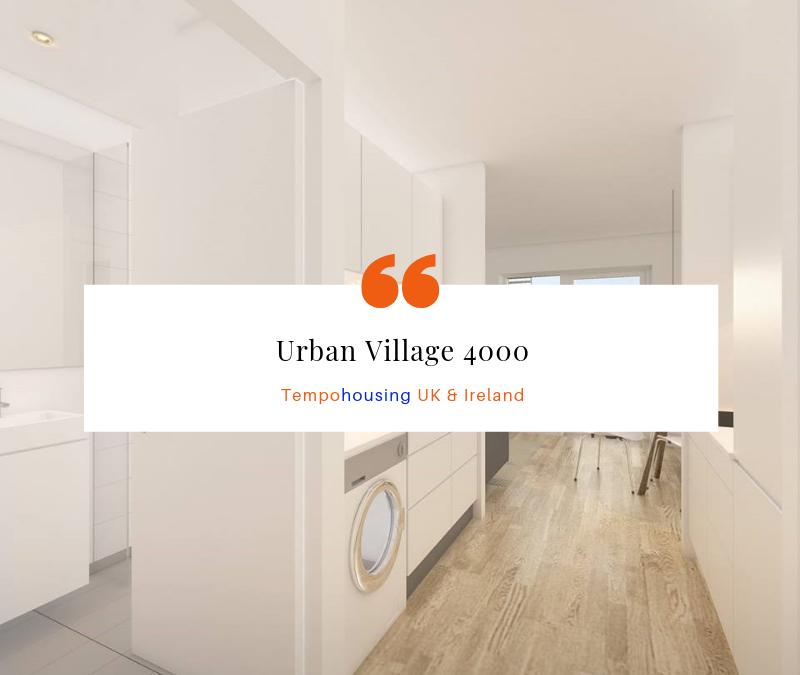 Urban Village 4000